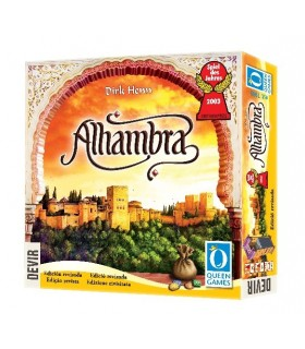 ALHAMBRA ED. REVISADA 2020