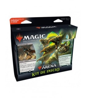 MAGIC STARTER KIT ARENA COLECCION BASICA 2021