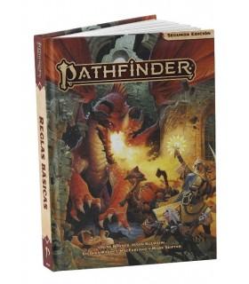 PATHFINDER REGLAS BASICAS SEGUNDA EDICION