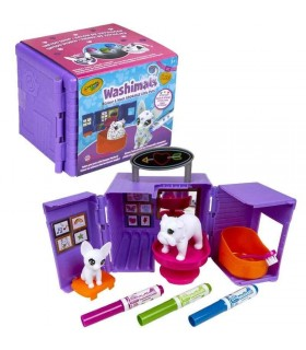 WASHIMALS PLAYSET ESTUDIO DE TATUAJES