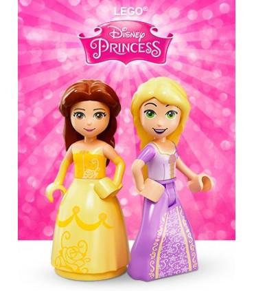 Lego Princesas