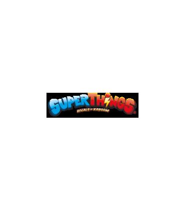 Superzings / Superthings Spies